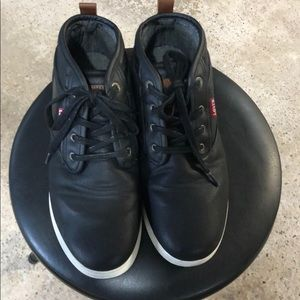 Levi's Leather Shoes